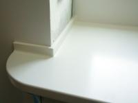 Kerrock / Corian zidni obrub - p1040146