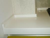 Kerrock / Corian zidni obrub - p1080847