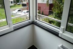 Kerrock crne prozorske klupčice