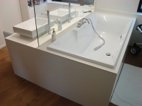 Kerrock ploha umivaonika i kade